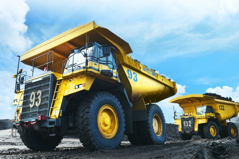 Golden Energy Mines – Sinarmas Mining Group (www